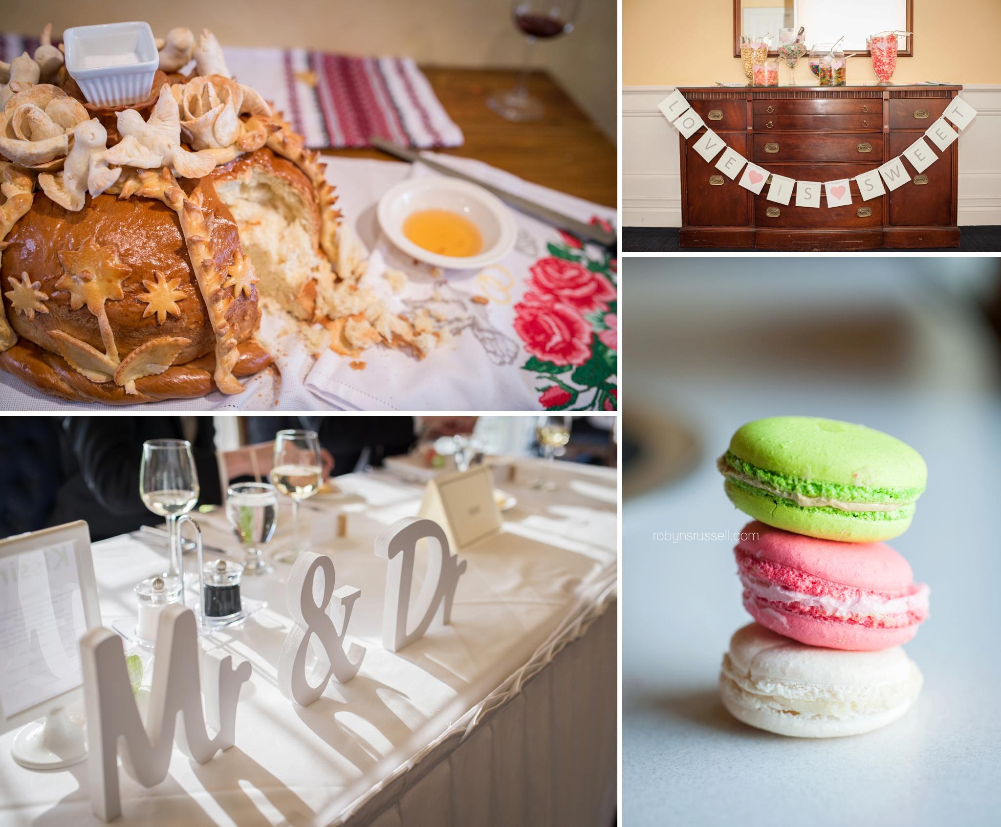 36-wedding-details-macarons-sweet-table-ukrainian-korovayi-bread.jpg