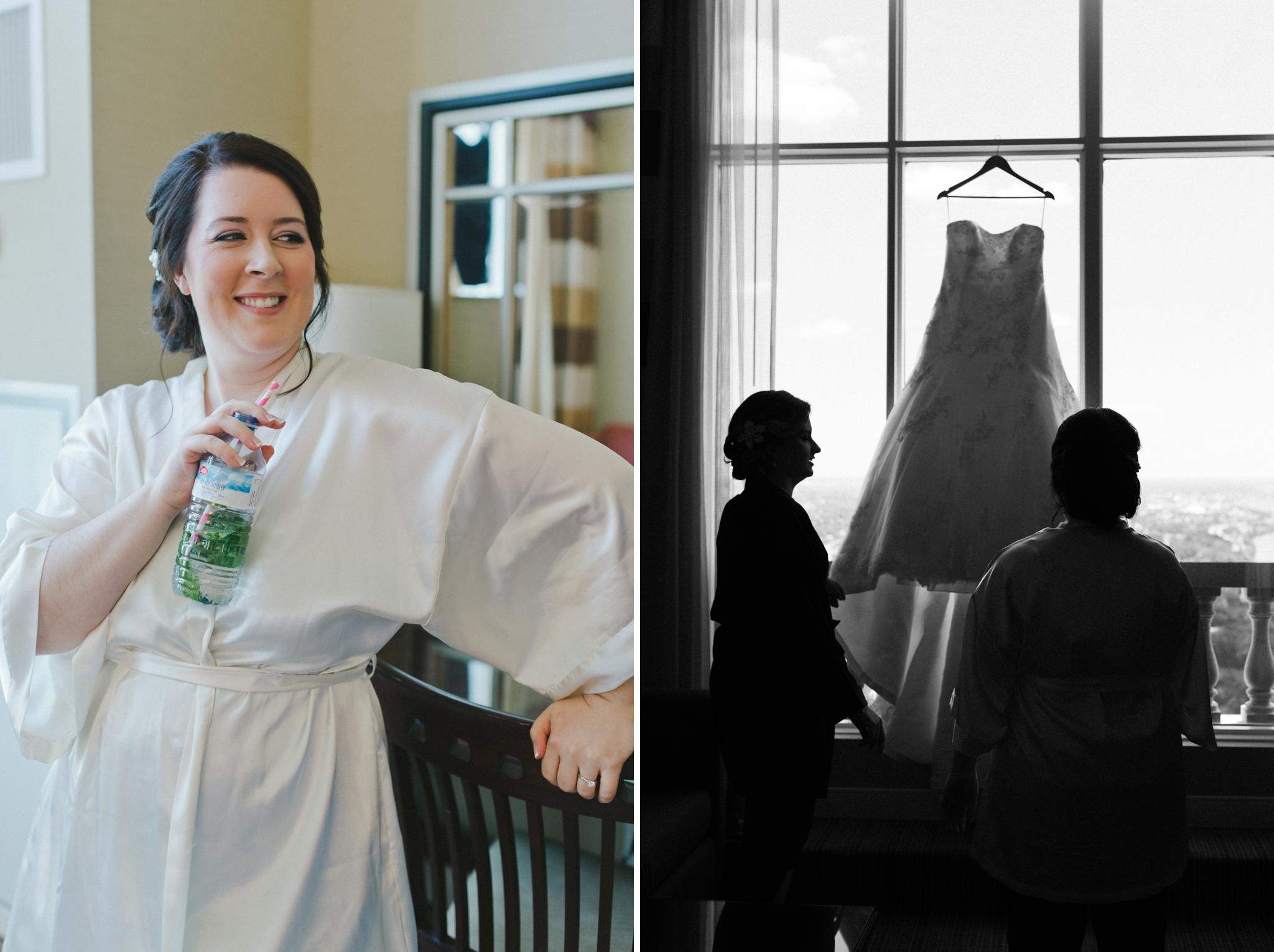 Jessica Amp David Get Married Hernder Estate Winery Niagara Wedding Photographer Robyn S