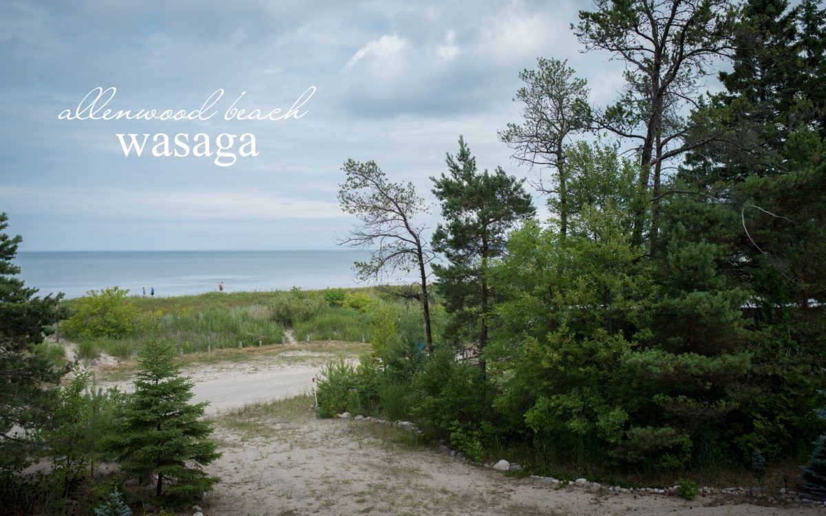 The Cottage | Wasaga Beach | Personal