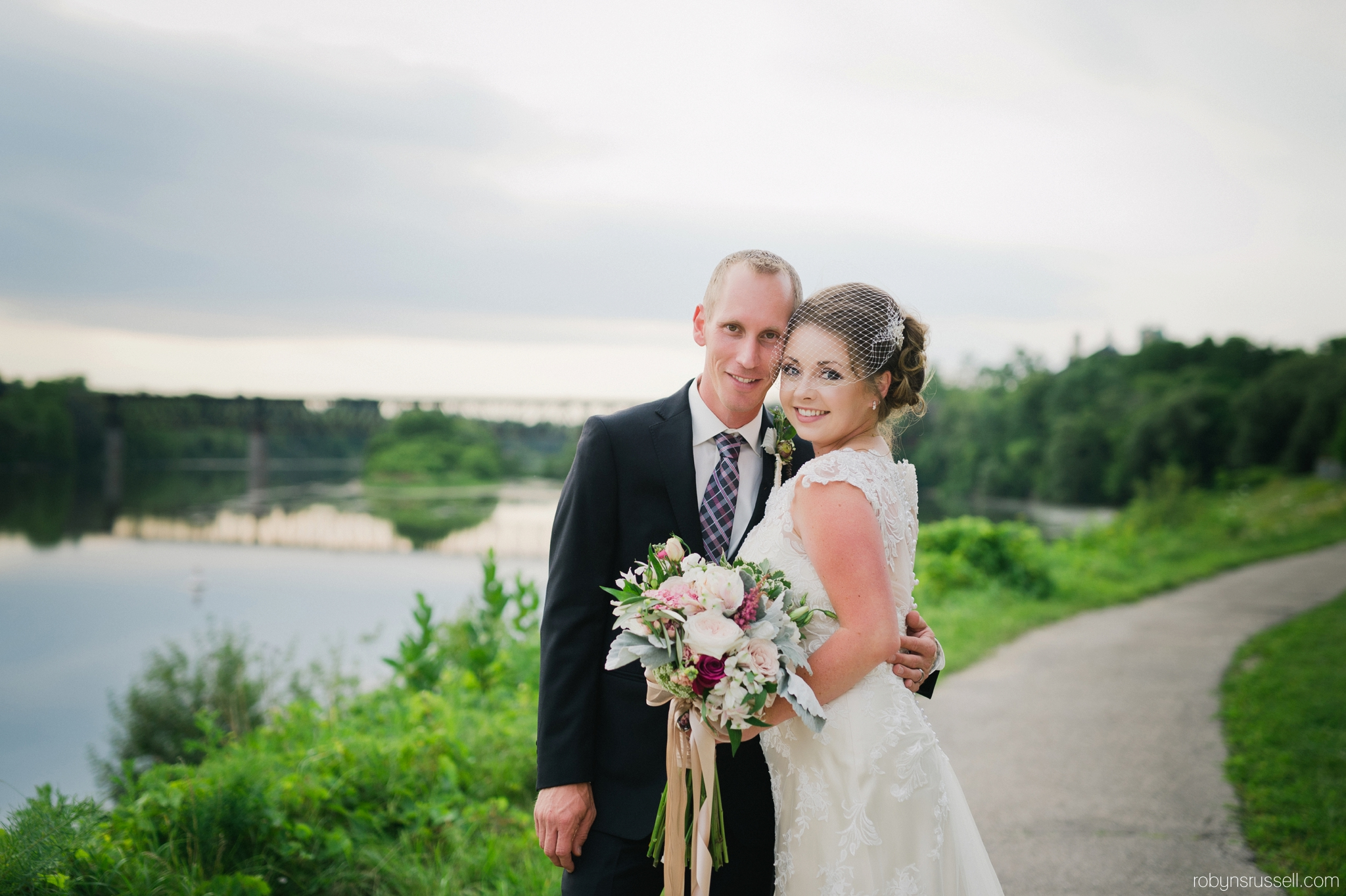 37-beautiful-bride-and-groom-cambridge-mill-beautiful-view.jpg
