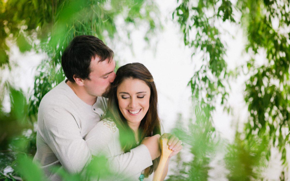 Jessica & Quinton