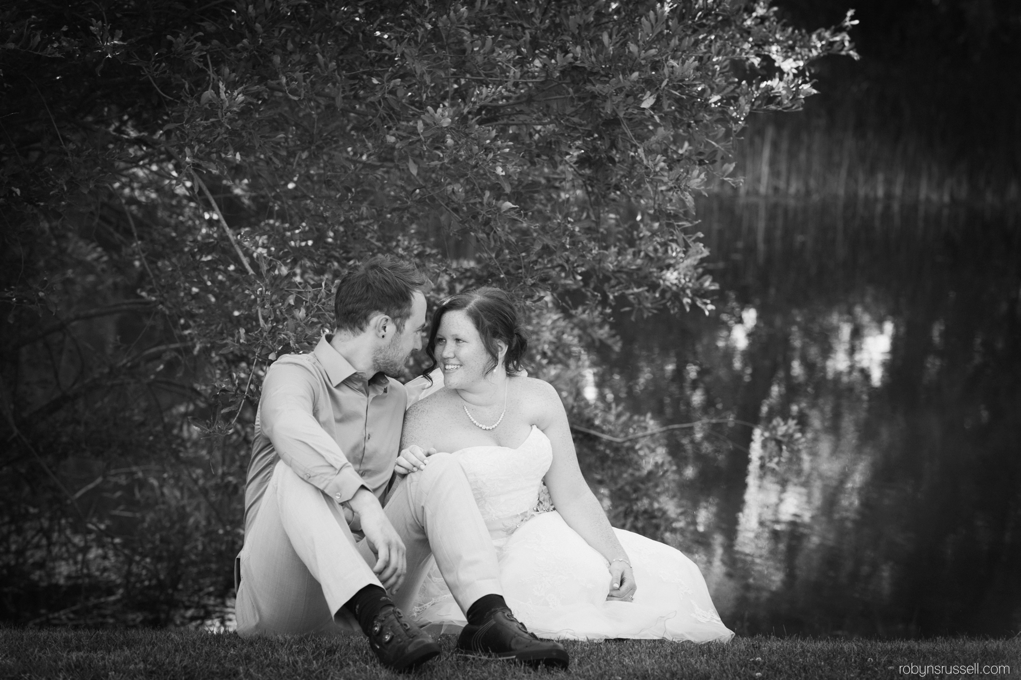 58-bride-and-groom-by-belwood-lake-at-sunset.jpg